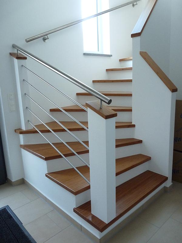 ammann treppen holz und beton. Black Bedroom Furniture Sets. Home Design Ideas