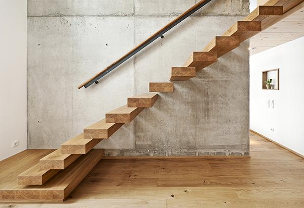 ammann treppen kragarmtreppen. Black Bedroom Furniture Sets. Home Design Ideas