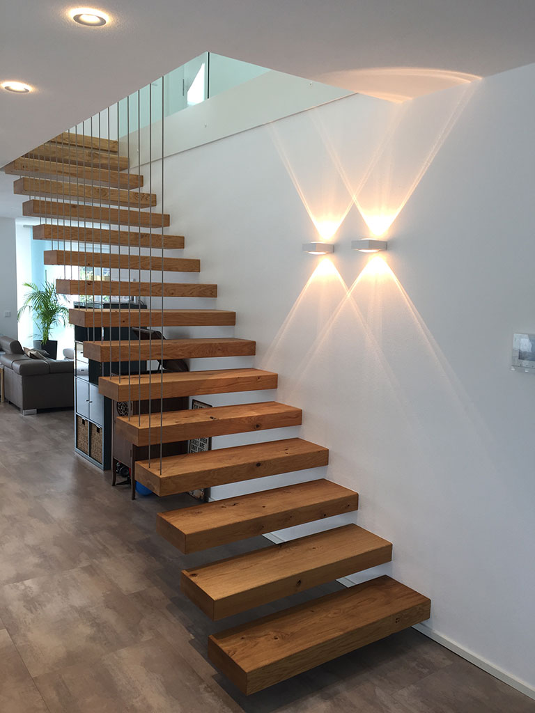 Fabelhaft Schwebende Treppe Sammlung Von Kragarm_baunz-2
